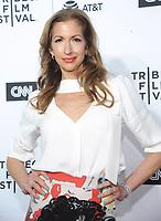 APR 18 World Premiere Of 'Love Gilda' Documentary At Tribeca Film Festival