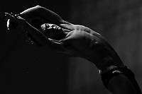 Riccardo Giovannini ITA Italy <br /> Gwangju South Korea 19/07/2019<br /> Men's 10m Platform Preliminary <br /> 18th FINA World Aquatics Championships<br /> Nambu University Aquatics Center  <br /> Photo © Andrea Staccioli / Deepbluemedia / Insidefoto