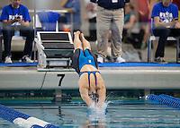 UIL State Swim & Dive Meet 2015-16