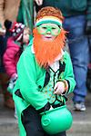 2018 St Patricks Day Parade