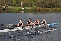 342 RDG .Reading Rowing Club Small Boats Head 2011. Tilehurst to Caversham 3,300m downstream. Sunday 16.10.2011
