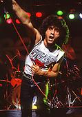 Mar 07, 1981: KROKUS - Odeon Hammersmith London