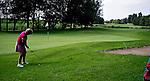 HALFWEG - Golfclub Houtrak. COPYRIGHT KOEN SUYK
