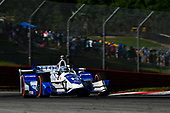 Verizon IndyCar Series<br /> Honda Indy 200 at Mid-Ohio<br /> Mid-Ohio Sports Car Course, Lexington, OH USA<br /> Sunday 30 July 2017<br /> Tony Kanaan, Chip Ganassi Racing Teams Honda<br /> World Copyright: Scott R LePage<br /> LAT Images<br /> ref: Digital Image lepage-170730-to-10911