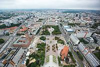 2016/08/03 Berlin | Luftbilder