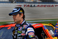 Jeff Gordon Talladega