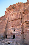 Jordan, Petra. The Silk Tomb&amp;#xA;<br />