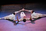 07 18 - Un Gala diverso: altre tendenze della danza di oggi con Carla Fracci
