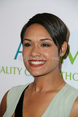 BEVERLY HILLS, CA - MAY 12: Grace Gealey attends the AltaMed Power Up, We Are The Future Gala at the Beverly Wilshire Four Seasons Hotel on May 12, 2016 in Beverly Hills, California. Credit: Parisa/MediaPunch.