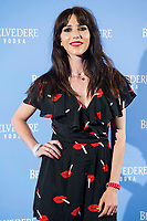 Nika attends the Belvedere Vodka Party at Pavon Kamikaze Theater in Madrid,  May 25, 2017. Spain.<br /> (ALTERPHOTOS/BorjaB.Hojas) /NortePhoto.com