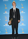 David Strathairn at The 62nd Anual Primetime Emmy Awards held at Nokia Theatre L.A. Live in Los Angeles, California on August 29,2010                                                                   Copyright 2010  DVS / RockinExposures