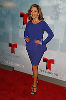 New York, NY -  May 13 : Anamaria Canseco attends Telemundo's 2014 Upfront in New York<br /> held at Jazz at Lincoln Center's Frederick P. Rose Hall<br /> on May 13, 2014 in New York City. Photo by Brent N. Clarke / Starlitepics