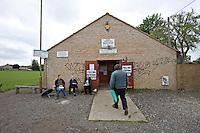 General Election Polling Station..©shoutpictures.com..john@shoutpictures.com