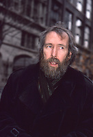 Jim Henson 1985 by Jonathan Green