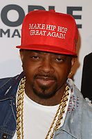 LOS ANGELES, CA - NOVEMBER 13: Jermaine Dupri at People You May Know at The Pacific Theatre at The Grove in Los Angeles, California on November 13, 2017. <br /> CAP/MPI/DE<br /> &copy;DE/MPI/Capital Pictures