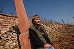 France  - Alsace: Domaine Clos St Imer