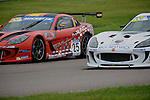 Pepe Massot - JHR Developments Ginetta G55 & Marcus Hogarth - JHR Developments Ginetta G55