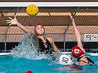 02062016 Stanford Invitational vs Michigan