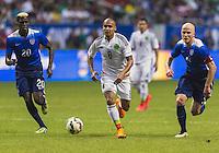 2015 Mexico USA Soccer
