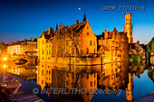 Tom Mackie, LANDSCAPES, LANDSCHAFTEN, PAISAJES, photos,+Belgium, Bruge, Bruges, Brugge, Br++gge, Europa, Europe, European, Tom Mackie, ancient, architectural, architecture, atmosphe+re, atmospheric, attraction, beffroi, belfry, belgian, benelux, building, buildings, calendar, canal, church, city, destinati+on, dusk, evening, flandern, heritage, historic, horizontal, horizontals, house, huidenvettersplein, illuminated, illuminatio+n, landscape, landscapes, lit, lit up, mediaeval, medieval, mirror image, night, nighttime,Belgium, Bruge, Bruges, Brugge, B+,GBTM170310-1,#L#, EVERYDAY