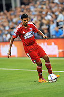 Kansas City, KS. - May 29, 2015:<br />