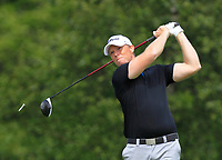 Guy Woodman (ProAgenda.com) on the 17th tee during Round 1 of the Titleist &amp; Footjoy PGA Professional Championship at Luttrellstown Castle Golf &amp; Country Club on Tuesday 13th June 2017.<br /> Photo: Golffile / Thos Caffrey.<br /> <br /> All photo usage must carry mandatory copyright credit     (&copy; Golffile | Thos Caffrey)