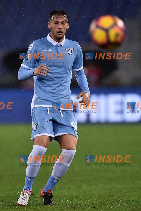 Alessandro Murgia Lazio <br /> Roma 26-10-2016  Stadio Olimpico <br /> Football Calcio Serie A 2016/2017 Lazio - Cagliari <br /> Foto Andrea Staccioli / Insidefoto