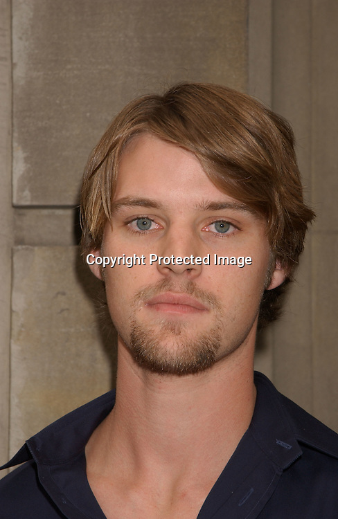 "Jesse Spencer                                ..at the unveiling of the ""Uptown Girls"" window display at Bendels on Fifth Avenue on August 7,2003 in NYC. Photo by Robin Platzer, Twin Images.."