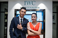 The Little Prince Exhibition - IWC Hong Kong 2015