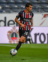 Lucas Torro (Eintracht Frankfurt) - 26.05.2020 Fussball 1.Bundesliga Spieltag 28, Eintracht Frankfurt  - SC Freiburg emspor, <br /> <br /> Foto: Jan Huebner/Pool/ Via Marc Schueler/Sportpics.de<br /> (DFL/DFB REGULATIONS PROHIBIT ANY USE OF PHOTOGRAPHS as IMAGE SEQUENCES and/or QUASI-VIDEO), Editorial use only. National and International News Agencies OUT