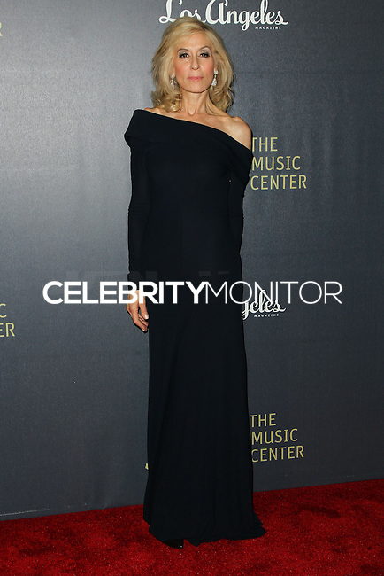 LOS ANGELES, CA, USA - DECEMBER 06: Judith Light  arrives at The Music Center's 50th Anniversary Spectacular held at The Music Center - Dorothy Chandler Pavilion on December 6, 2014 in Los Angeles, California, United States. (Photo by Celebrity Monitor)