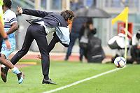 Simone Inzaghi of Lazio reacts <br /> Roma 5-5-2019 Stadio Olimpico Football Serie A 2018/2019 SS Lazio - Atalanta <br /> Foto Andrea Staccioli / Insidefoto