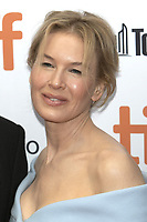 Renee Zellweger at the Judy premiere during the 2019 Toronto International Film Festival at Princess of Wales Theatre on September 10, 2019 in Toronto, Canada. Credit: Action press/MediaPunch ***FOR USA ONLY***