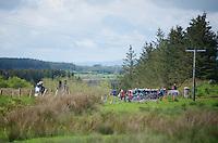 peloton<br /> <br /> Giro d'Italia 2014<br /> stage 3: Armagh (NI) - Dublin (IRL) 187km