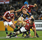 British & Irish Lions V Brumbies