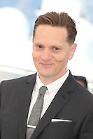 DIRECTOR MATT ROSS - PHOTOCALL OF THE FILM 'CAPTAIN FANTASTIC' AT THE 69TH FESTIVAL OF CANNES 2016