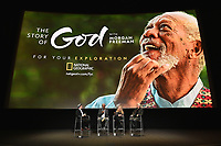 "6/5/19 - Los Angeles:  National Geographic's ""The Story of God"" FYC Event"