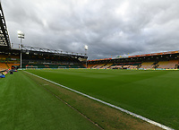 The Grounds<br /> <br /> Photographer David Horton/CameraSport<br /> <br /> The EFL Sky Bet Championship - Norwich City v Blackburn Rovers - Saturday 27th April 2019 - Carrow Road - Norwich<br /> <br /> World Copyright © 2019 CameraSport. All rights reserved. 43 Linden Ave. Countesthorpe. Leicester. England. LE8 5PG - Tel: +44 (0) 116 277 4147 - admin@camerasport.com - www.camerasport.com