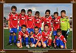 II TORNEIG de Futbol Base JOSE MAIQUES, Sueca 13/6/2010