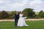 Wedding - Isobelle and Adam  15th September 2018