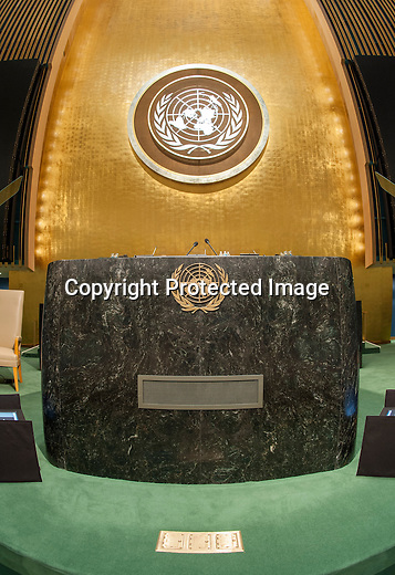 Preperation for General assembly 70th session – 28 September