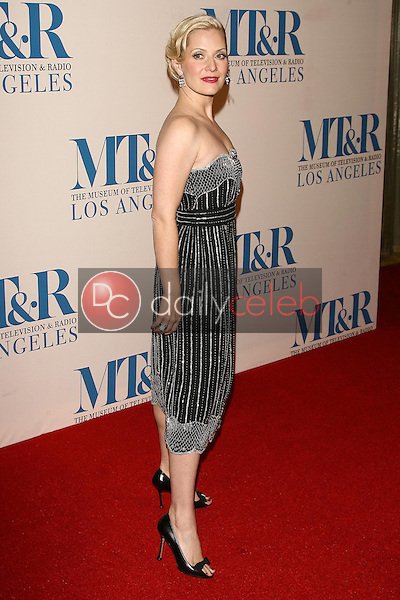 Emily Procter<br />at The Museum of Television & Radio's Annual Los Angeles Gala. Regent Beverly Wilshire Hotel, Beverly Hills, CA. 10-30-06<br />Dave Edwards/DailyCeleb.com 818-249-4998