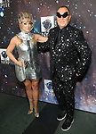 "Jane Krakowski and Michael Kors attends Bette Midler's New York Restoration Project hosts the 22nd Annual Hulaween Event ""Hulaween in the Cosmos"" at St. John the Divine on October 29, 2018 in New York City."