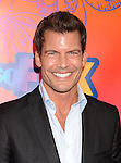 SANTA MONICA, CA. - August 02: Mark Deklin arrives at the FOX 2010 Summer TCA All-Star Party at Pacific Park - Santa Monica Pier on August 2, 2010 in Santa Monica, California.