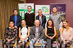 Award winners at the Run the Kingdom Award Night at the Fels Point Hotel on Tuesday