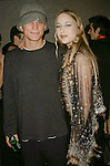 Josh Harnet &amp; Leelee Sobieski<br />