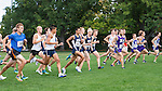 2016 Cross Country Action