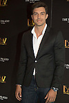 Actor Peter Porte attends the opening celebration of 'BAZ - Star Crossed Love' at The Palazzo Las Vegas on July 12, 2016 in Las Vegas, Nevada.