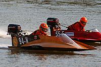 94-N, 55-E    (Outboard Hydroplane)