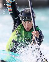 200201 Canoeing - Ocean Canoe Slalom Championships